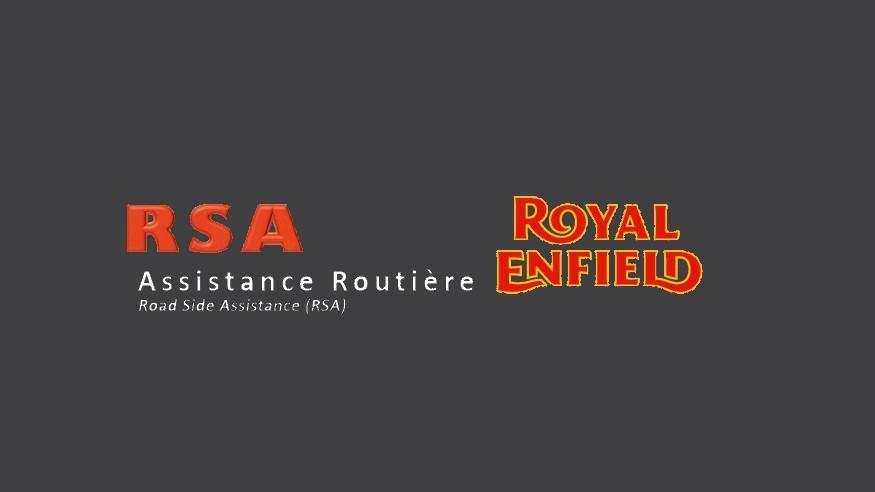 Assistance Routière Royal Enfield