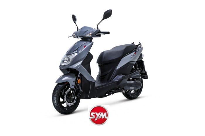 SYM Orbit III 50cc Euro5