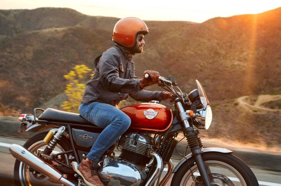 Évènement – Balade moto le dimanche 14 juin 2020