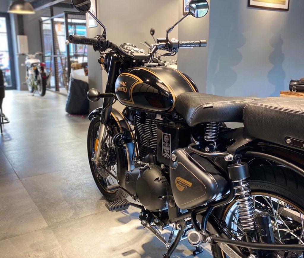 Classic 500cc Tribute Nice